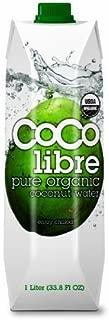 CoCo Libre Coconut Water - Original - 33.8 oz