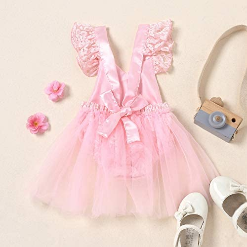 1st birthday party dress for baby girl _image4
