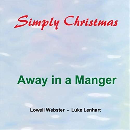 Lowell Webster feat. Luke Lenhart