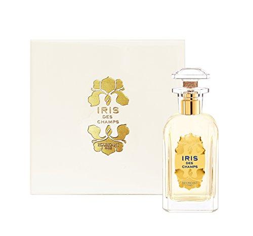 Houbigant Iris Champs de Parfum Deluxe Edition Femmedonna, 1er Pack (1 X 100 ML)