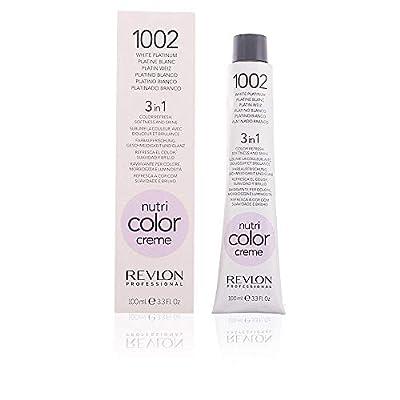 Revlon Nutri Color Cream