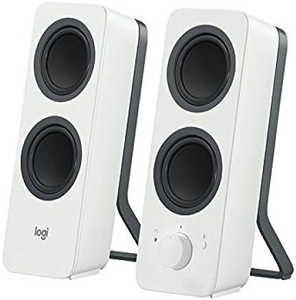 Logitech Z207 Altoparlanti per PC, Bluetooth, Bianco - Trova i prezzi più bassi