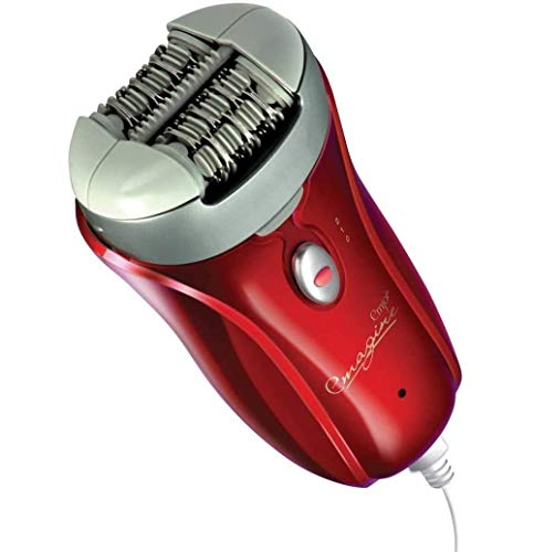 Emjoi AP-18 Emagine Dual Opposed 72 Tweezer Head Epilator by Emjoi