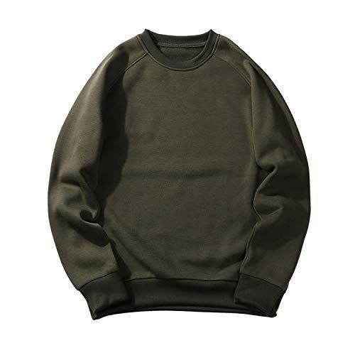 Merk Mannen Casual Hoodies Sweater Fleece Polyester Trui Jas Warm Hoodies