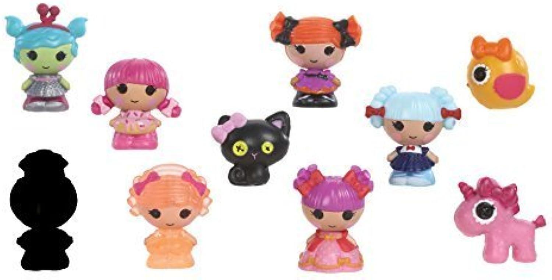 Lalaloopsy Tinies Style 3 Doll (10-Pack) by Lalaloopsy