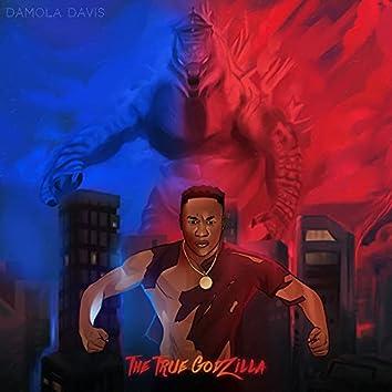 The True Godzilla