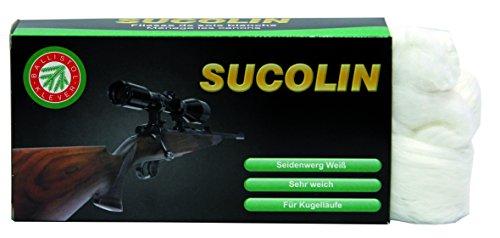 Ballistol Waffenpflege Sucolin Seidenwerg weiß, 1000 g, 23730
