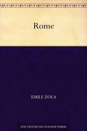 Couverture du livre Rome