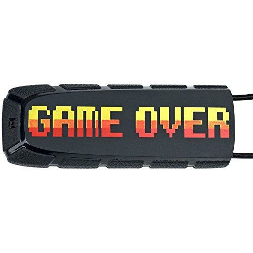 Exalt Limited Bayonet Barrel Covers, Farbe:Game Over