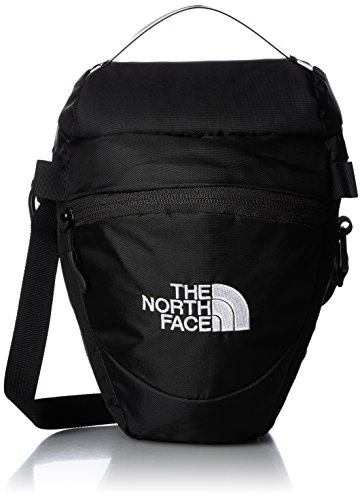 [ザノースフェイス] カメラバッグ MLカメラバッグ NM91551 ブラック