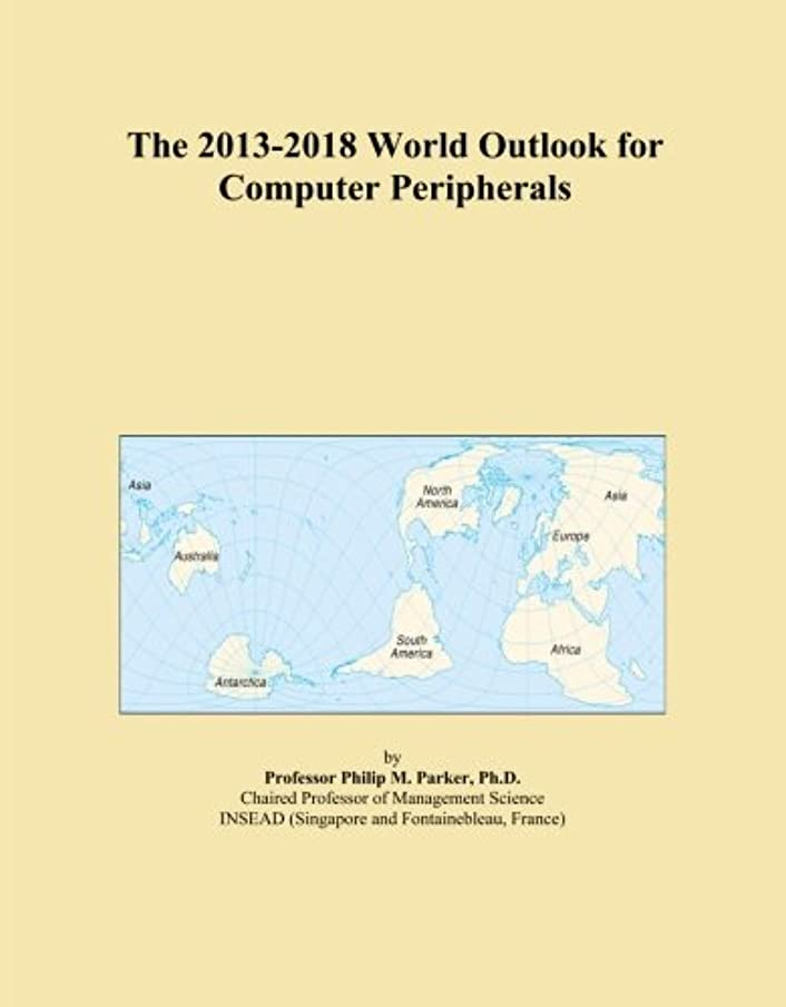 The 2013-2018 World Outlook for Computer Peripherals