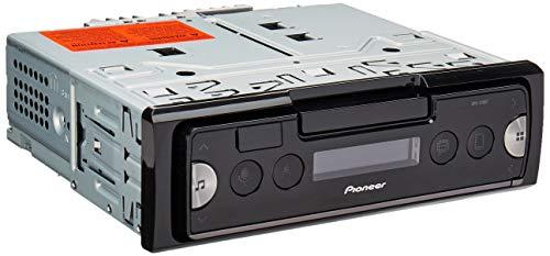 Pioneer SXT-C10PS Autoestereo Bluetooth, USB, Mp3, Set de Sensores de Reversa-Set of