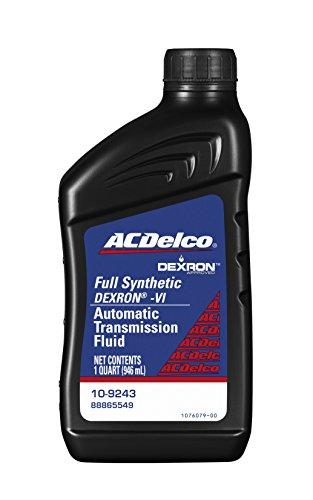 ACDelco 10-9243 Professional Dexron VI Full...