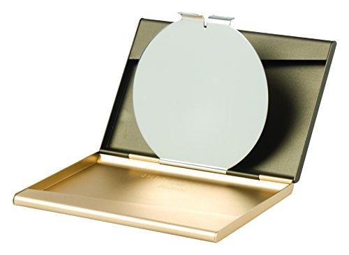 Price comparison product image Lexon LD128D Fine Card Box Business Card Box with Mirror
