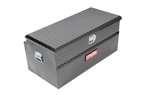 DEE ZEE 8537B Red Label Black 37' Utility Chest
