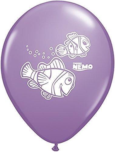 primera vez respuesta Pioneer Balloon Company 25 Count Finding Nemo Latex Latex Latex Balloons, 11, Assorted by Pioneer Balloon Company  ventas en línea de venta