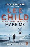 Make Me - (Jack Reacher 20) - Bantam - 24/03/2016