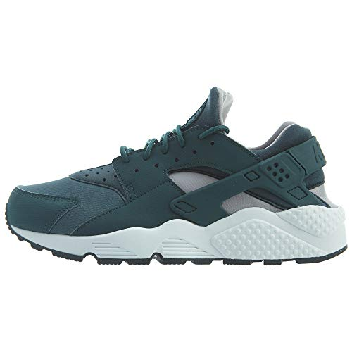 Nike Wmns Air Huarache Run, Zapatillas de Deporte para Mujer, Multicolor (Faded Spruce/Summit White 304), 37.5 EU