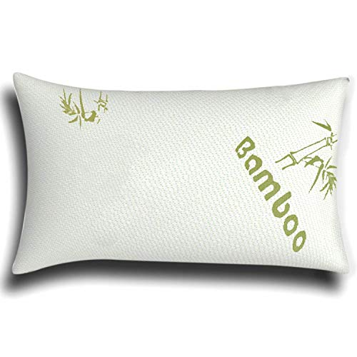 oreiller fibre de bambou The Bamboo Pillow