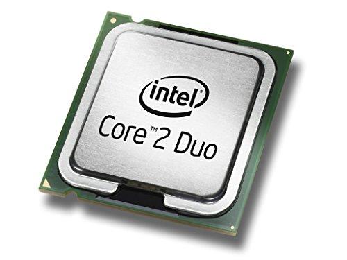 Intel CPU Core2Duo 3.16 GHz E8500 3.16GHz 6M 1333 Socket 775 Processore C2D