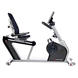 Best 300 lbs Recumbent Exercise Bikes