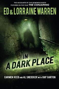 In a Dark Place  Ed & Lorraine Warren   Ed & Lorraine Warren