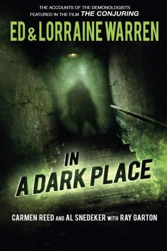 In a Dark Place (Ed & Lorraine Warren) (Ed & Lorraine Warren)