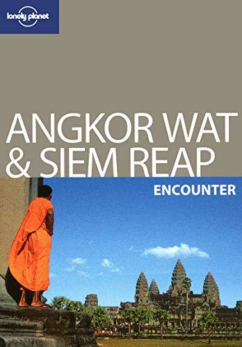 Angkor Wat & Siem Reap Encounter 2 [Idioma Inglés]
