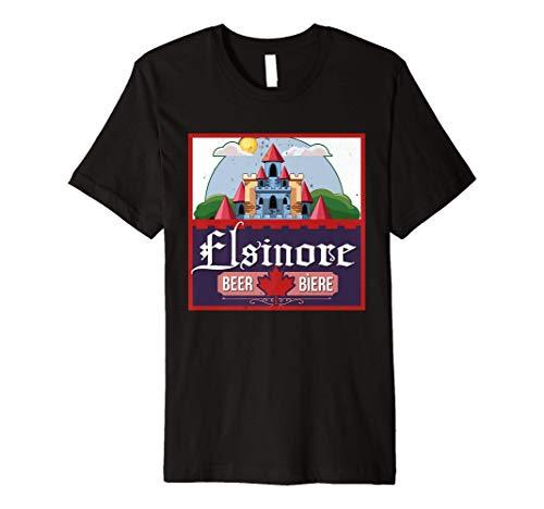 Very strange Brew Shirt - Elsinore Beer Shirt