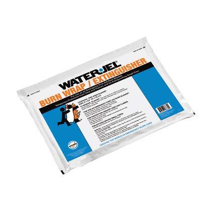 Manta de gelatina de agua, M6621