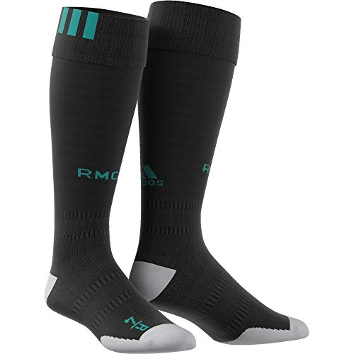 adidas Real Away Calcetines, Hombre, Negro (Aero Reef), 34-36