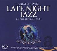Greatest Ever Late Night Jazz
