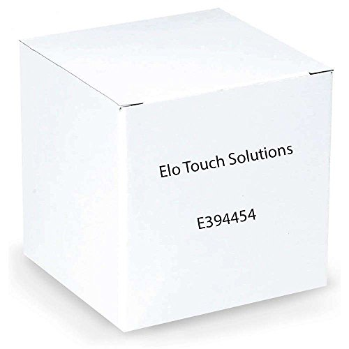 Elo Touch Solution 1523L Touchscreen-Monitor 38,1 cm (15 Zoll) 1024 x 768 Pixel Schwarz - Touchscreen-Monitore (38,1 cm (15 Zoll), 25 ms, 225 cd/m², 700:1, Akustische Oberflächenwelle, 1024 x 768 Pixel)