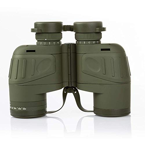 Great Deal! KANJJ-YU High Clarity, Telescope Powerful Binoculars 10X50 Long Range Hd Telescope Wat...