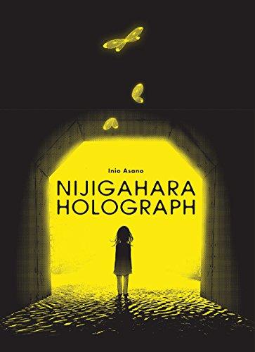Nijigahara Holograph (English Edition) eBook: Asano, Inio, Thorn, Rachel, Asano, Inio: Amazon.fr