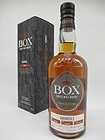ボックス BOX クエルクス 1 ローバー (スウェーデン産) 50.8度 500ml [並行輸入品]
