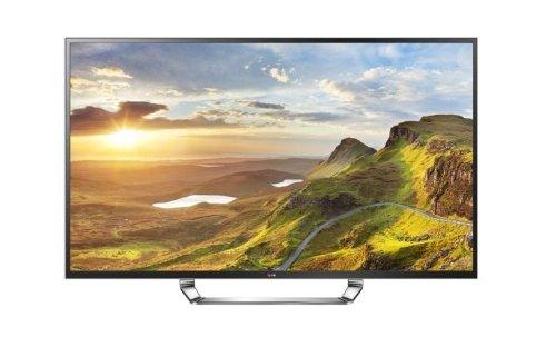 LG 84UB980V - TV LG Ultra HD 4K de 84