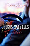 JUEGOS SALVAJES: Heit -Vol. 4