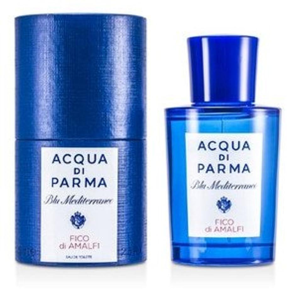 勝利した孤独なラッカスアクア ディ パルマ[Acqua Di Parma] ブル メディテラネオ フィコ ディ アマルフィ オードトワレ スプレー 75ml/2.5oz [並行輸入品]