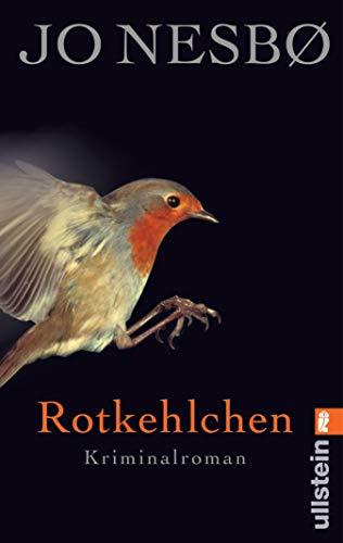 Rotkehlchen (Ein Harry-Hole-Krimi 3)