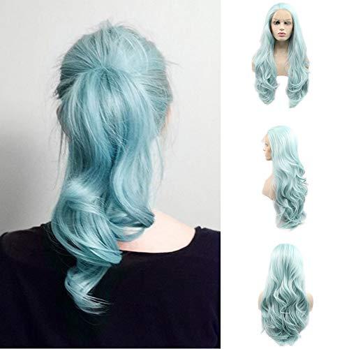 comprar pelucas turquesa por internet