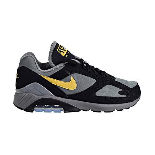 Nike Air Max 180 AV7023-001 Schuhe Grau - Grösse: EU 38 US 5.5