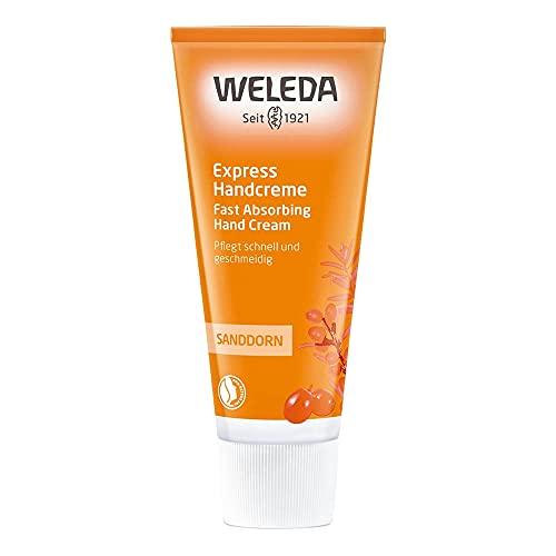 Weleda Bio Sanddorn-Handcreme (2 x 50 ml)