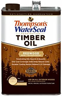 Timber Oil S-T Rdwd Gl