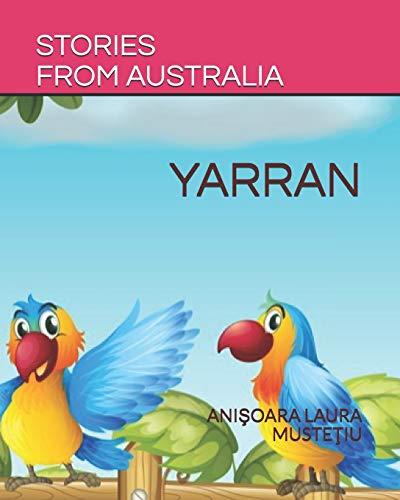 YARRAN: STORIES FROM AUSTRALIA