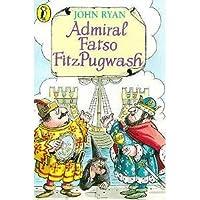Admiral Fatso Fitzpugwash (Young Puffin Read Alone S.)