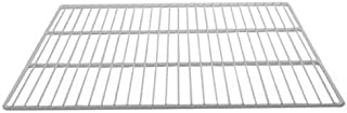 Victory - 50597806 - 23 1/2 inches by 25 inches White Epoxy Wire Refrigerator Shelf