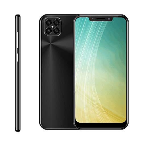 Unlocked Cell Phone ,X23,Android Smartphone, 6.11-inch IPS Full-Screen, 3GWCDMA: 850/2100MHZSIM Card, 1GB RAM 16GB ROM, 8MP+8MP, 3800mAhBattery  (Black)