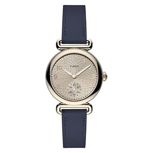 modelos de relojes para mujer fabricante Timex