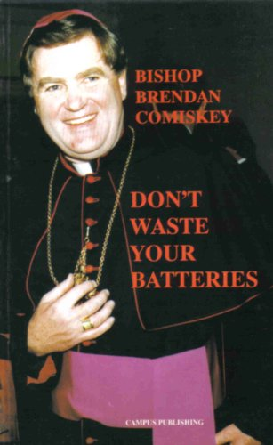 Don't Waste Your Batteries